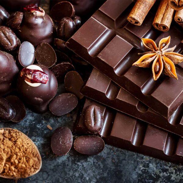 اسانس طعم دهنده شکلات