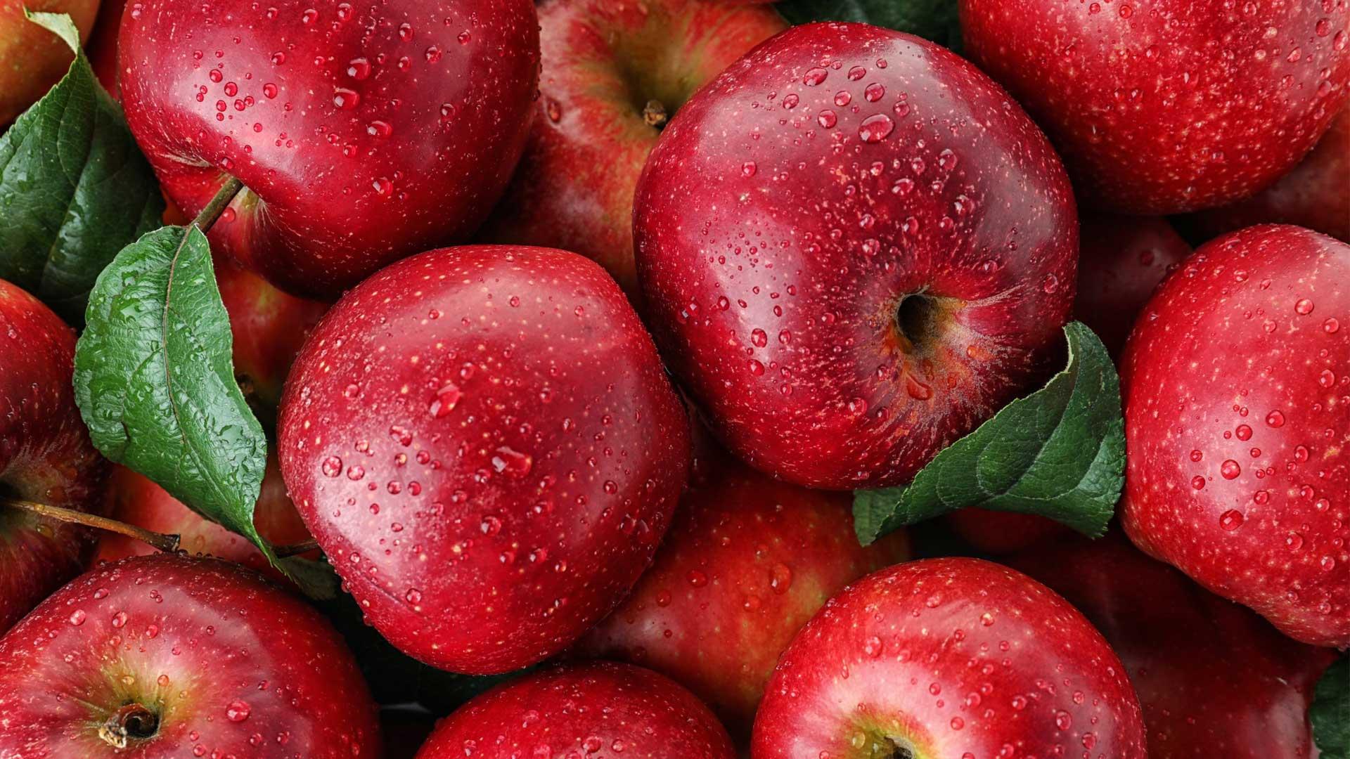 اسلایدر اسانس سیب