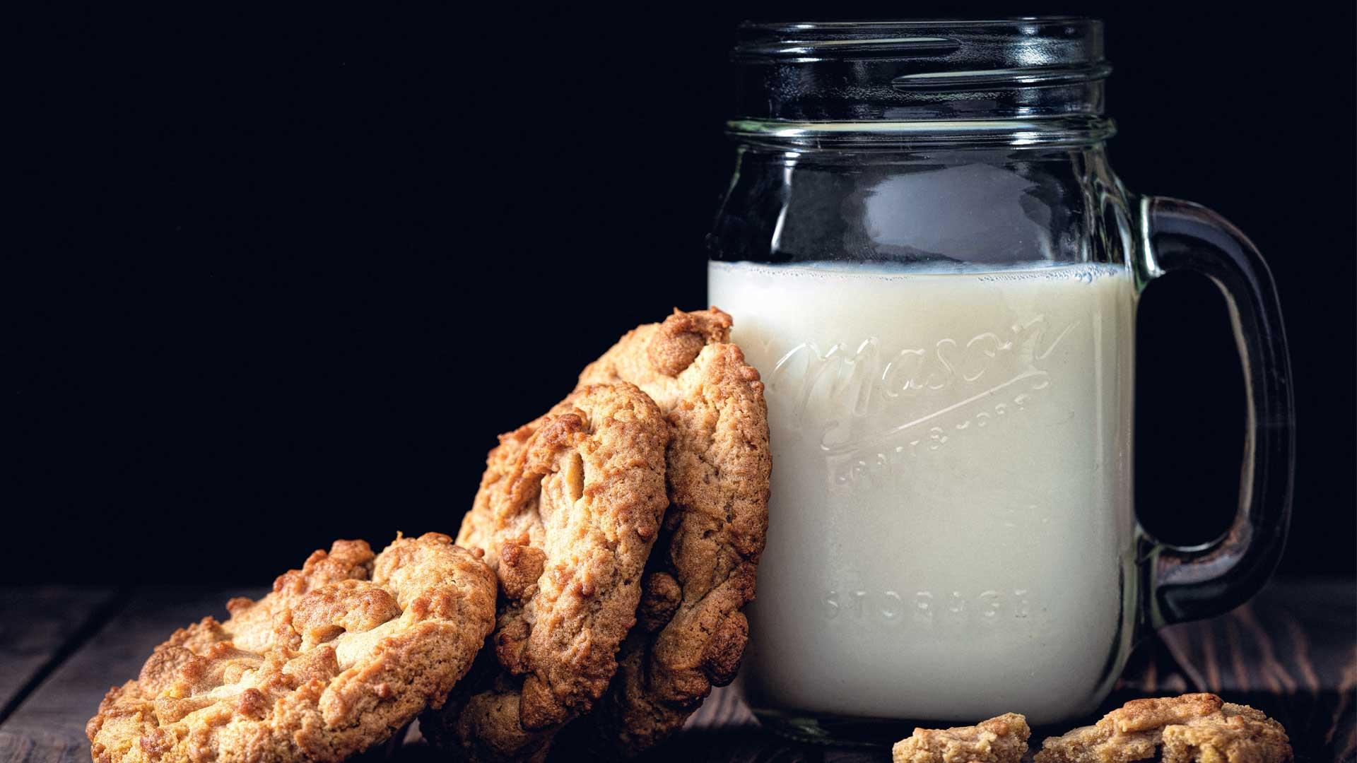 اسانس شیر